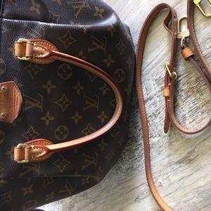 Authentic Louis Vuitton Handbag